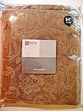 "Buy JCP Home SHARI Floral Lace Panel Rod-Pocket Sheer 56""x 84"" 2 Color Choices"