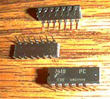 Buy Lot of 25: Fairchild 7410PC