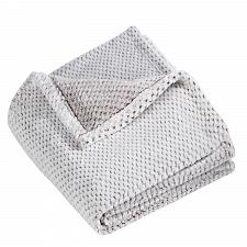 Buy Port Authority ® Plush Texture Blanket BP35
