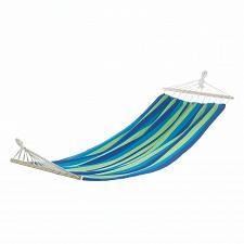 Buy *17918U - Bahama Blue Stripe Single Person Cotton Hammock