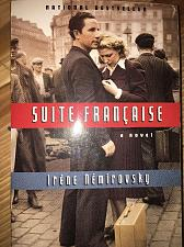 Buy Suite Francaise by Irene Nemirovsky Paperback National Best Seller
