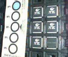 Buy Lot of 6: Cypress CY7C09289V-12AC