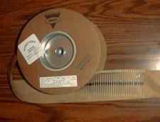 Buy 500 ?: Dale RLR07C33000GS Military Metal Film Resistors