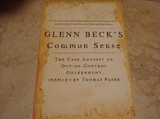 Buy Common Sense : The Case Against an Out-of-Control Government, Inspired by...