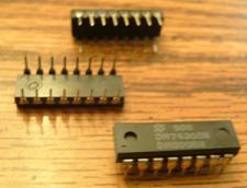 Buy Lot of 20: National Semiconductor DM74368N DM8098N