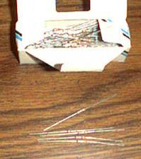 Buy Lot of 95: MEPCO 4E7 Axial Carbon Film Resistors