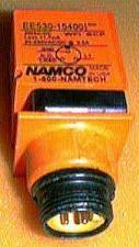 Buy Namco EE530-15400 Inductive Rotatable Rectangle Sensor