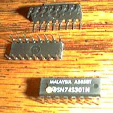 Buy Lot of 25: Texas Instruments SN74S301N