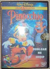 Buy PINOKU (PINOCCHIO). DVD in Albanian language. Shqip