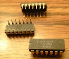Buy Lot of 7: Fairchild JM38510/10304BCB