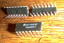 Buy Lot of 6: Motorola MC145028P