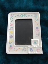 """Buy ABC Ceramic Picture Frames for 5"""" x 7"""" Picture Frame"""