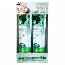 Buy Dentiste Plus White Fluoride Free Antibacterial Toothpaste 160 grams Pack of 2