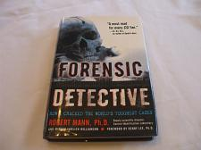 Buy Forensic Detective How I Cracked The World's Toughest Cases