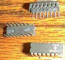 Buy Lot of 8: Texas Instruments SN54S151J