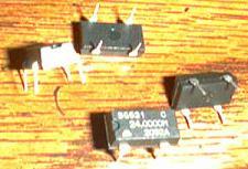 Buy Lot of 35: Seiko SG531 :: 24.0000M Crystal Oscillators :: FREE Shipping