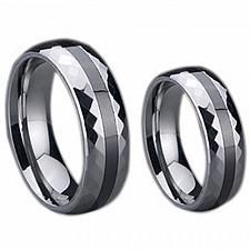 Buy coi Jewelry Tungsten Carbide Ring-TG725(US7)