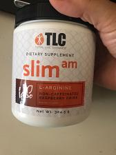Buy Iaso Slim AM powder mix drink great for burning fat and regulating metabolism