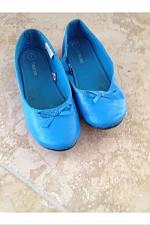 Buy Girls Size 1 Blue Shoes by Cherokee beautiful!!!