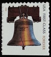 Buy 2009 42c Liberty Bell, SA Scott 4128b Mint F/VF NH