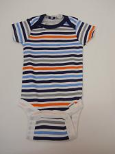 Buy ONESIES Infant Baby Boy Multi Striped Creeper Sleep and Play Size 0-3M