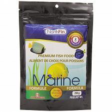 Buy Northfin Marine Formel 2mm Langsam Sinkende Pellets 250g Premium Fischfutter