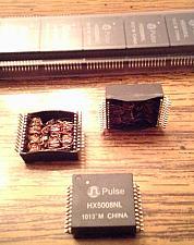 Buy Lot of 16: Pulse HX5008NL Module Single Gigabit LAN