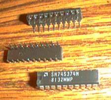 Buy Lot of 13: AMD SN74S374N