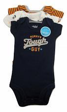 Buy INFANT BABY Boys PREEMIE 3 Piece Infant Baby Creeper Sleep And Play Sets 6 lbs