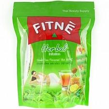 Buy Fitne Herbal Infusion Green Tea and Senna Diet Slimming Tea 30 teabags