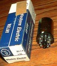 Buy Western Electric 303E Relay