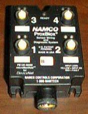 Buy Namco PB120-40200 ProxBlox :: FREE Shipping
