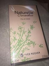 Buy YVES ROCHER Naturelle,Eau de Toilette , 2.5 fl.oz/75 ml, NIB