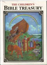 Buy THE CHILDREN'S BIBLE TREASURY :: 1993 HB :: FREE Shipping
