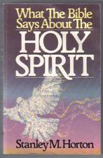 Buy Lot of 3 Books about The Holy Spirit