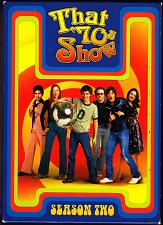 Buy That 70s Show - Season 2 DVD 2005 - Very Good