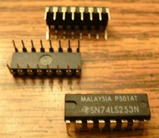 Buy Lot of 31: Texas Instruments SN74LS253N
