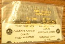Buy 100: Allen Bradley RCR07G510JR : 1/4W 51 Ohm Resistors