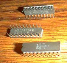 Buy Lot of 3: Intel D8288