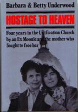 Buy Hostage to Heaven: HB w/ DJ by Ex Moonie