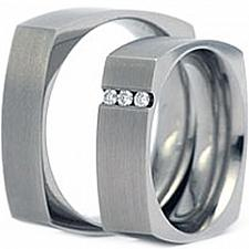Buy coi Jewelry Titanium Ring - JT1867(Size:US8)