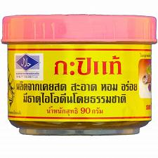Buy Thai Isaan Style Kapi Shrimp Paste 90 grams