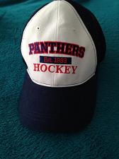 Buy Florida Panthers Hockey Est 1993 Baseball Cap One Size