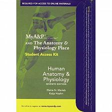 Buy MyA&P Student Access Kit for Human Anatomy and Physiology