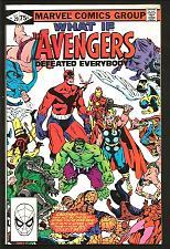Buy WHAT IF #29 AVENGERS Marvel Comics 1981 Hulk FF Spidy DD Surfer Dr.Strange X-men