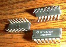 Buy Lot of 25: Motorola SN74LS260N