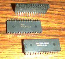 Buy Lot of 12: MOSTEK MK4501N-15