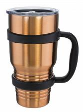 Buy :10793U - Copper Mammoth 30oz Stainless Steel Travel Mug With Handle