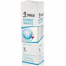 Buy Darlie Expert White Scientifically Proven Whiter Teeth Fluoride Toothpaste 120g