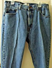 Buy Mens 36 x 32 Levi Strauss Signature Jeans EUC